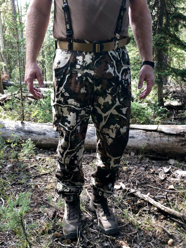 First Lite Obsidian Pant